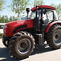 瑞澤富沃RG2004輪式拖拉機