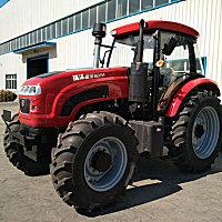 瑞澤富沃RG2104輪式拖拉機