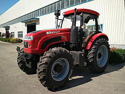 瑞泽富沃RG2104轮式拖拉机