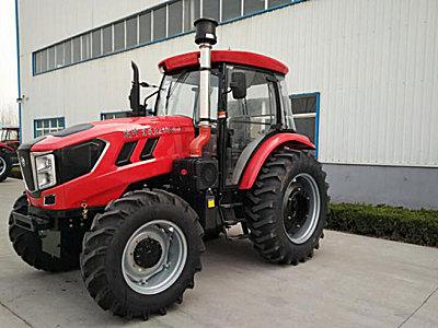 瑞泽富沃RZ1804-F拖拉机