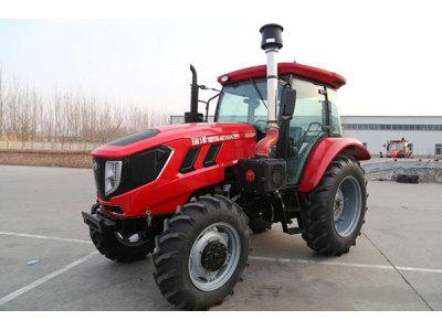 瑞泽富沃RZ1604-S轮式拖拉机