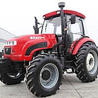 富沃RG1804輪式拖拉機