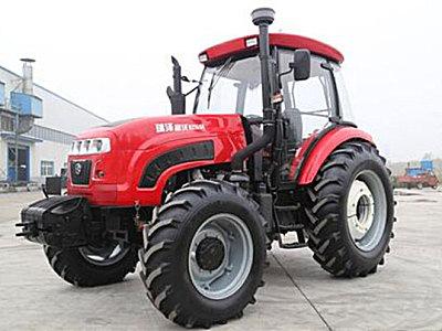 瑞泽富沃RG1804拖拉机