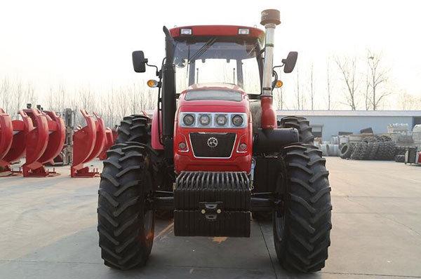 瑞澤富沃RG1804拖拉機