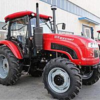 瑞澤富沃RZ1504-F輪式拖拉機