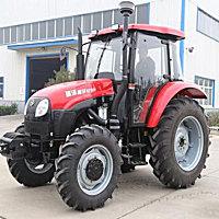 山东瑞泽富沃RZ1104轮式拖拉机