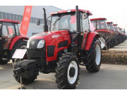 RZ1204轮式拖拉机