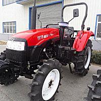 瑞泽富沃RA704轮式拖拉机