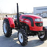瑞澤富沃RD404輪式拖拉機