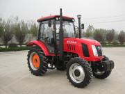 SF600轮式拖拉机