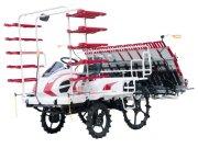 洋马VP9D(YR90D)高速乘坐式插秧机