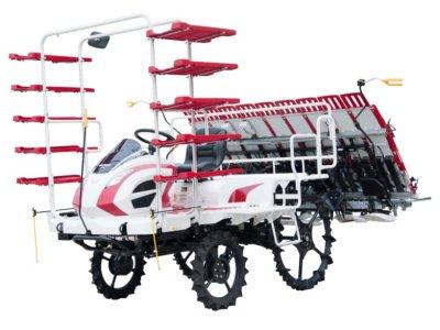 洋马VP9DA(YR90D)高速乘坐式插秧机