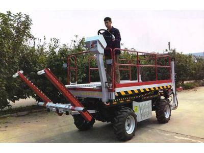 森海3GPZ-160自走式果园升降平台