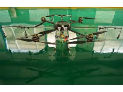 雷神LK-20植保無人機