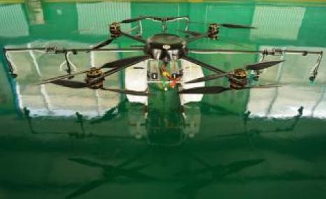 雷神LK-20植保无人机