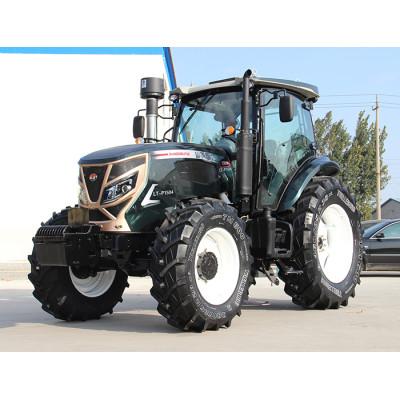 鲁拖LT1504D轮式拖拉机