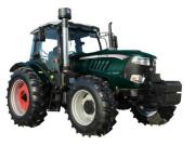 LT1804F輪式拖拉機