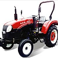 格朗斯GLS-1000拖拉機