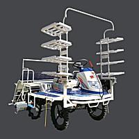 常柴厚生2ZG-6D水稻插秧机