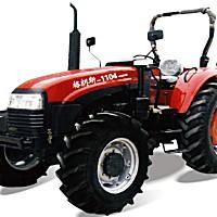 格朗斯GLS-1104拖拉機