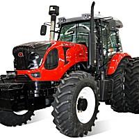 格朗斯GLS-2004拖拉机