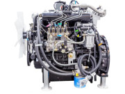 JD4E6Z柴油机