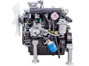 JD4C5柴油机