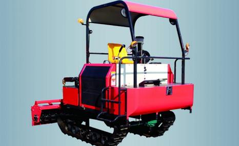 艾禾1GLZ-200B网站自走式旋耕机