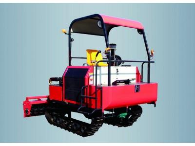 艾禾1GLZ-200C履带自走式旋耕机