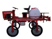 3WPM-220噴桿噴霧機
