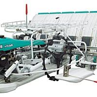 久保田2ZS-6(SPW-68C)手扶式水稻插秧机