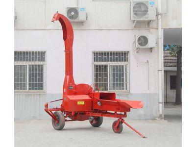一科重工9Z-10.0铡草机
