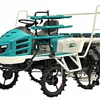 久保田2ZGQ-6G1(SPV-6C)插秧机