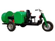 绿信ZZ-300CF风送式打药机