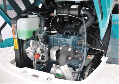 久保田2ZGQ-6D1(SPV-6CMD)乘坐式高速插秧机