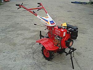沃富1WG4.0-96微耕机