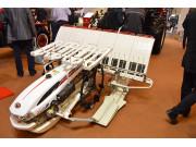 黄海金马2ZX-630手扶式水稻插秧机