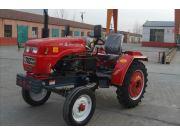 泰山-180轮式拖拉机