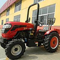 泰山304D轮式拖拉机