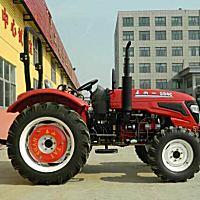 泰山554C轮式拖拉机