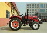 554C轮式拖拉机