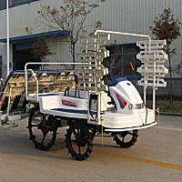 黄海金马2ZG-825插秧机