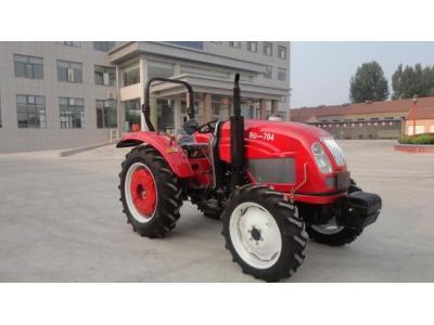 泰山四轮_泰山704轮式拖拉机-泰山轮式拖拉机-报价、补贴和图片