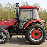 泰山1404輪式拖拉機