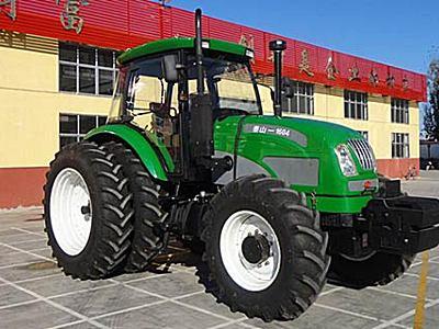 泰山1604拖拉機