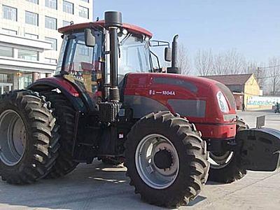 泰山1804A輪式拖拉機