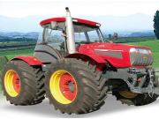 2604轮式拖拉机
