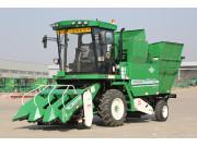 4YZP-3XH1玉米收割机