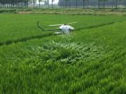 汉和CD-15植保无人机