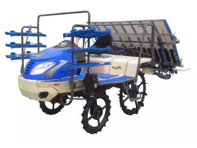 碧浪2ZG825C水稻高速插秧机